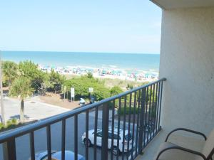 Carolinian Beach Resort, Hotely  Myrtle Beach - big - 63