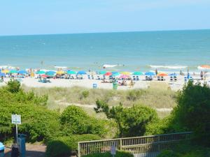 Carolinian Beach Resort, Hotely  Myrtle Beach - big - 65