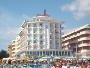 Hotel Tibidabo - AbcAlberghi.com
