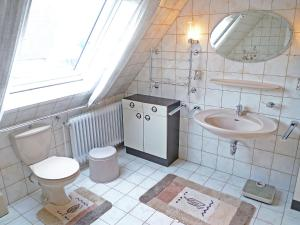 Apartment Thiele, Apartmanok  Hage - big - 7
