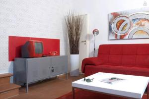 APARTMENT FABULOUS'70 - AbcAlberghi.com