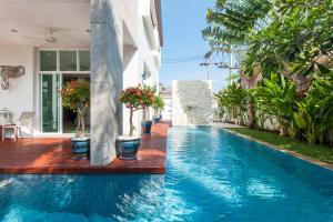 Villa Paradiso, Ville  Bang Tao Beach - big - 1