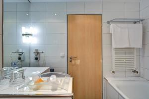 Holiday Inn Prague Airport