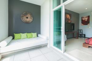 Villa Paradiso, Ville  Bang Tao Beach - big - 37