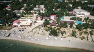 Recreational Resort Lazurny, Rezorty  Kabardinka - big - 9
