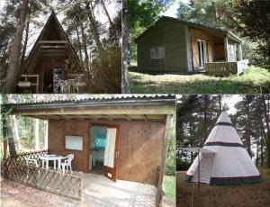 Location gîte, chambres d'hotes La Ptite Ferme de Caro dans le département Corrèze 19
