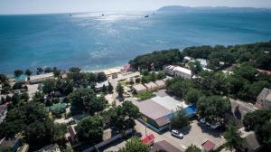 Recreational Resort Lazurny, Rezorty  Kabardinka - big - 8