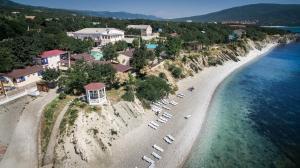 Recreational Resort Lazurny, Rezorty - Kabardinka