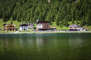 Hotel Sorapiss - Misurina