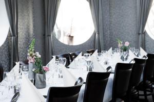Skjalm Hvide Hotel, Hotely  Slangerup - big - 83