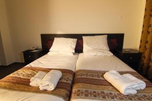 Residence Hotel, Hotels  Bethlehem - big - 14