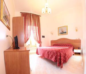 Hotel Euro Quiris - abcRoma.com