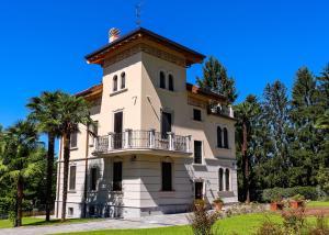 Villa Chiara B&B - AbcAlberghi.com