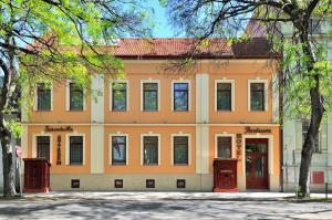 Partium Hotel Szeged