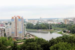 Apartments Crystal - Oryol