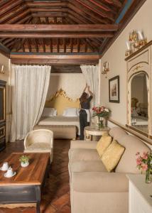 Hotel Casa 1800 Granada (31 of 53)
