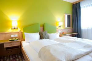 Hotel Bannwaldsee - Buching