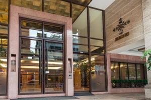 CK Serviced Residence, Апартаменты  Тайбэй - big - 75