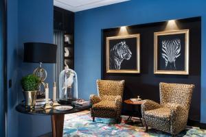 Velona's Jungle Luxury Suites (1 of 45)