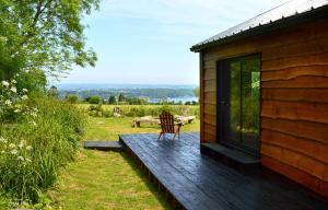 Location gîte, chambres d'hotes L'Atelier dans le département Finistère 29