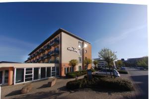 Boardinghouse Campus Lounge - Hotel - Paderborn