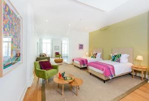 Martinhal Lisbon Chiado Family Suites (15 of 28)