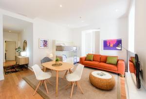 Martinhal Lisbon Chiado Family Suites (16 of 28)