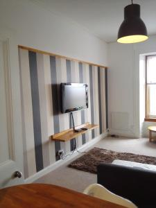 Traditional Apartment West End Hydro - Glasgow