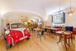 Martinhal Lisbon Chiado Family Suites (9 of 28)