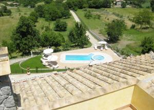 I Gigli del Belvedere, Ferienwohnungen  Montefiascone - big - 67