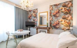 La Monnaie Art & Spa Hotel (30 of 51)