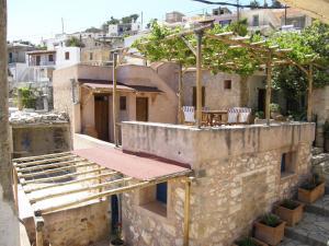 El Greco Traditional Houses - Achlia