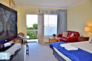 The Sandridge Motel, Motel  Lorne - big - 14
