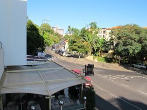 Indigo Madeira - Lido, Apartmanok  Funchal - big - 41