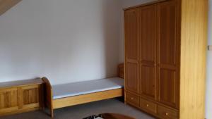 EKOstatek Michalov, Appartamenti  Stachy - big - 15