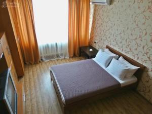 Apartment on Shkolnaya - Berezhki