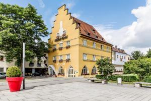 Altstadt-Hotel - Kümmersbruck