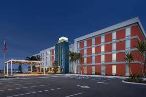 Home2 Suites by Hilton Orlando International Drive South (13 of 24)