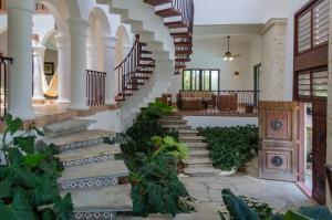 Villa Princessa Hacienda El Choco