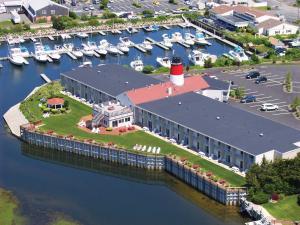 Riverview Resort by VRI Resort.  Foto 1