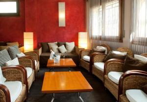 Hotel Mila, Szállodák  Encamp - big - 66