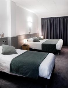 Hotel Mila, Szállodák  Encamp - big - 61