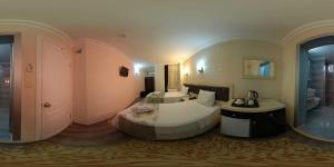 Economy Twin Room Hotel Grand Heykel