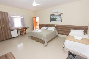 Hotel Camburi Praia, Hotels  Camburi - big - 51