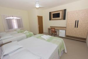 Hotel Camburi Praia, Hotels  Camburi - big - 44