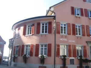 Hotel Krone Diessenhofen