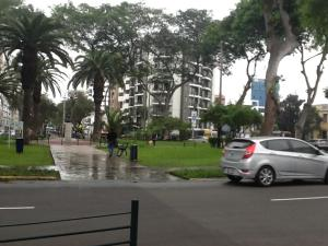La Casa de Karen, Homestays  Lima - big - 54
