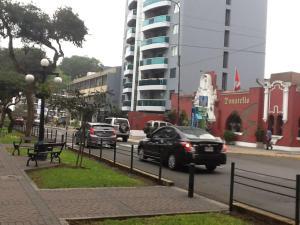 La Casa de Karen, Homestays  Lima - big - 41