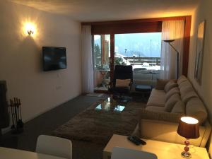 Roc d'Orsay - Apartment - Leysin