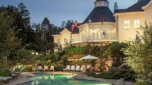Embarc - Tremblant - Hotel - Mont Tremblant